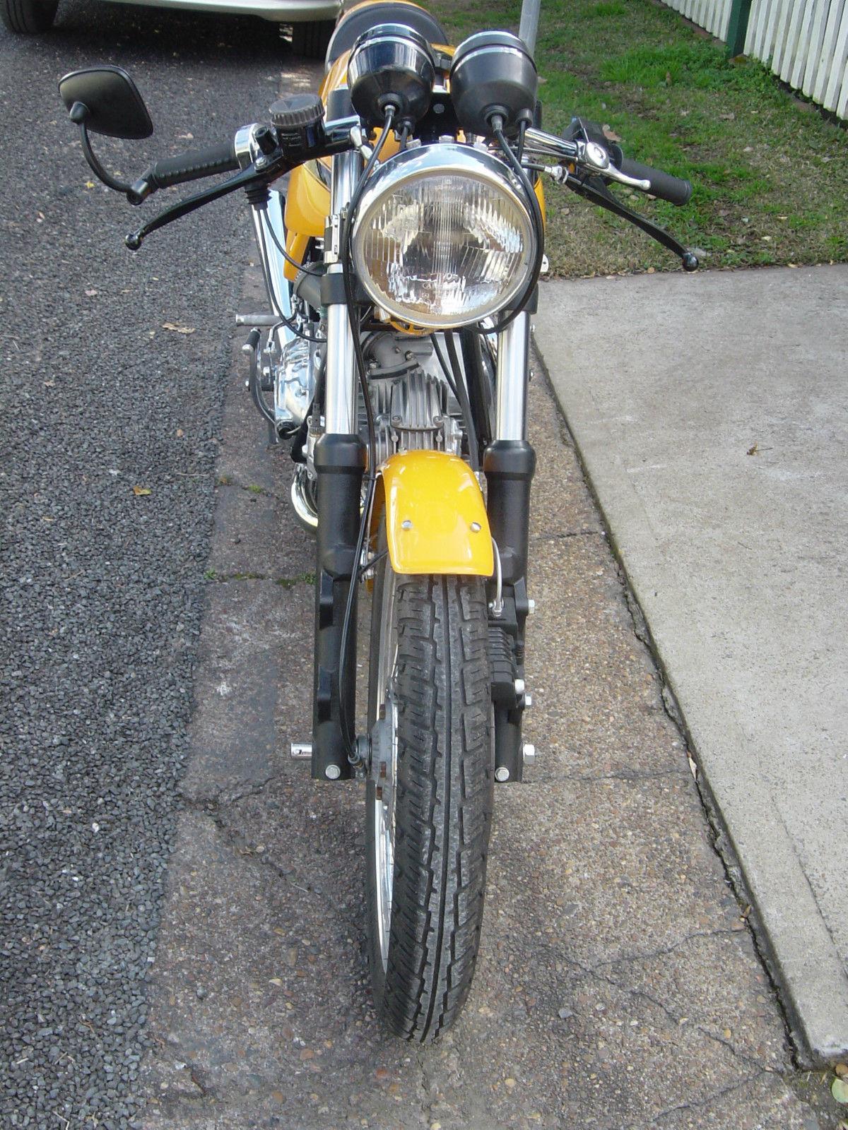 Ducati 750 Sport - 1974