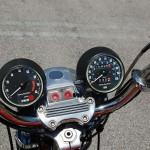 Harley-Davidson Sportster - 1974