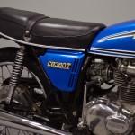 Honda CB360T - 1975