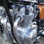 Honda CB500/Four - 1972