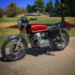 Honda CB750F Supersport - 1975