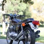 Honda CB750K - 1978
