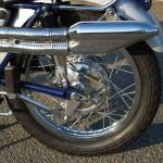 Honda CL305 Scrambler - 1966