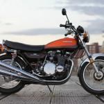 Kawasaki Z1A - 1973