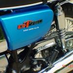 Suzuki GT750 - 1974