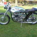Triton - 1965