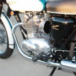 Triumph Daytona - 1968