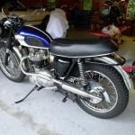 Triumph Trophy - 1970