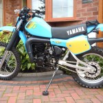 Yamaha IT465 1982