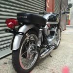 Bultaco Metralla MK2 - 1969
