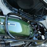 Triumph Tiger TR6 - 1970