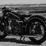 BMW R51/3 - 1953