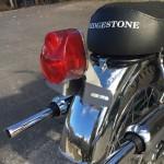 Bridgestone Hurricane - 1966