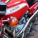 Honda CL350 - 1971