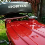 Honda P50 - 1967