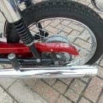 Puch M50 - Sports Moped 1974