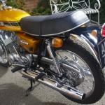 Suzuki TT250 - 1972