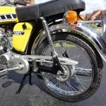 Yamaha FS1E - 1977