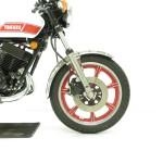 Yamaha RD400 - 1979