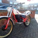 Yamaha TY350 - 1985