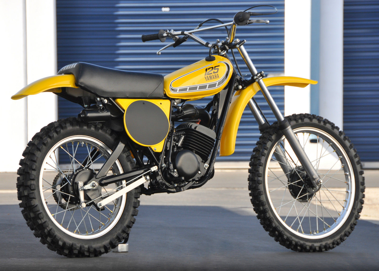Restored Yamaha Grand