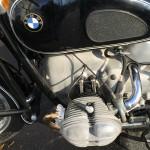 BMW R69S - 1965