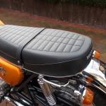 Honda CB750 SOHC - 1975