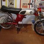 Honda CL70 - 1969