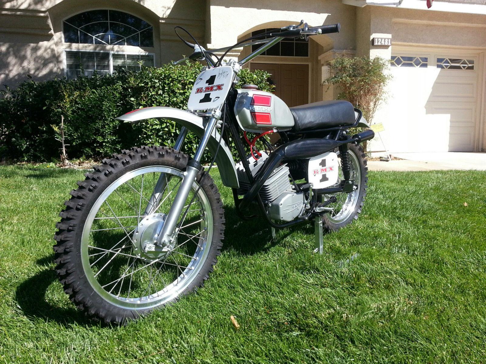 Rupp RMX125 - 1975