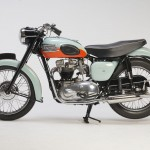 Triumph Bonneville - 1959
