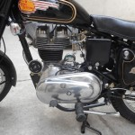 Royal Enfield - 1977