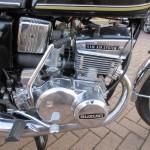 Suzuki GT550 - 1976