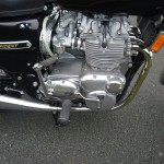 Triumph Trident T150V - 1972