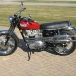 Triumph Trophy - 1969