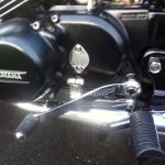 Yamaha RD200DX - 1979