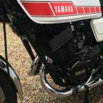 Yamaha RD400E - 1978