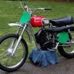 Husqvarna 250 Cross - 1969