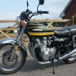 Kawasaki Z1A - 1974