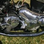 Norton Commando - 1976