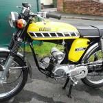Yamaha FS1E DX - 1977