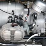 BMW R60/2 - 1962