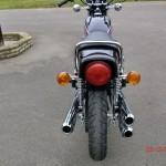 Kawasaki H2C - 1975
