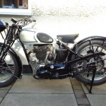 Triumph 3HW - 1944