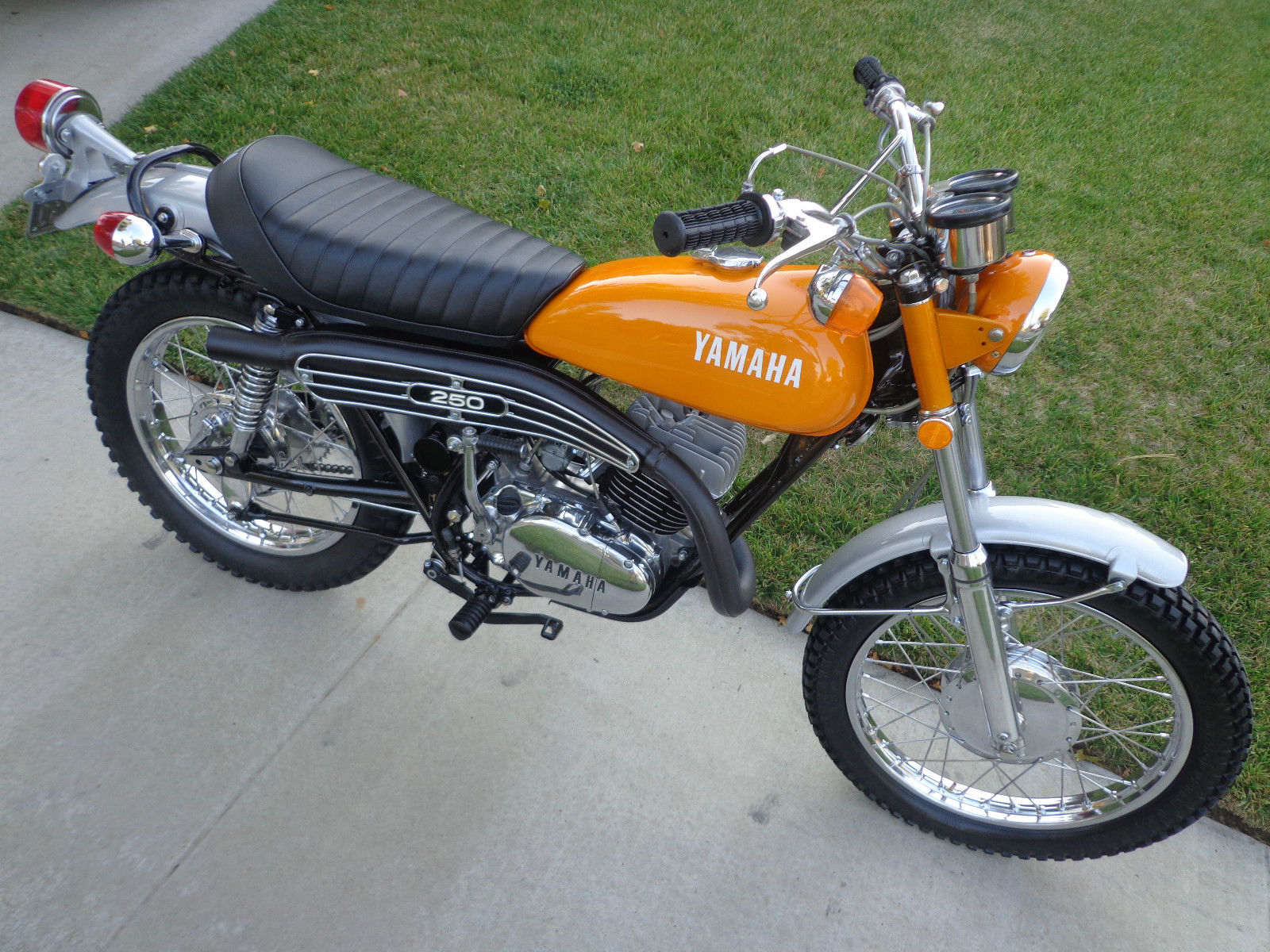 Yamaha Dt  For Sale Canada