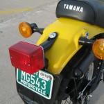 Yamaha DT400E - 1978
