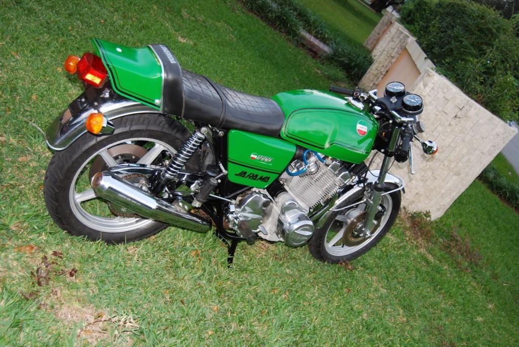 Laverda Motorcycles For Sale Uk