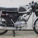 Suzuki S32 Olympian - 1968
