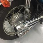 Honda CB750 Sandcast - 1969