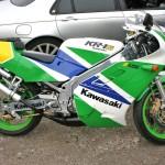 Kawasaki KR1s - 1990