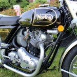 Norton Commando 750 - 1972